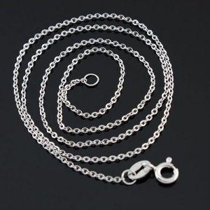 A thin chain of silver 925. Артикул: IXI25447