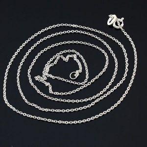 РАСПРОДАЖА! Серебряная цепочка