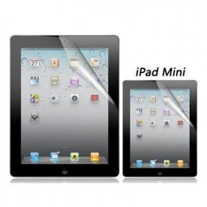 РАСПРОДАЖА! Matting Mirror Surface Design Screen Protector for iPad Mini (Transparent) - Подарки