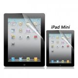 РАСПРОДАЖА! Matting Mirror Surface Design Screen Protector for iPad Mini (Transparent)