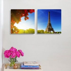 Modular picture in 2 pieces 120С…60. Артикул: IXI25685