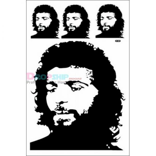 SALE! Vinyl sticker is a Portrait of Che Guevara. Артикул: IXI25915