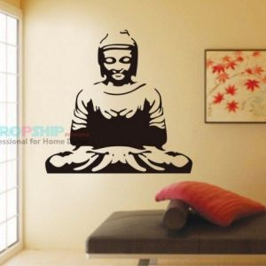 SALE! Vinyl decal - Monk
