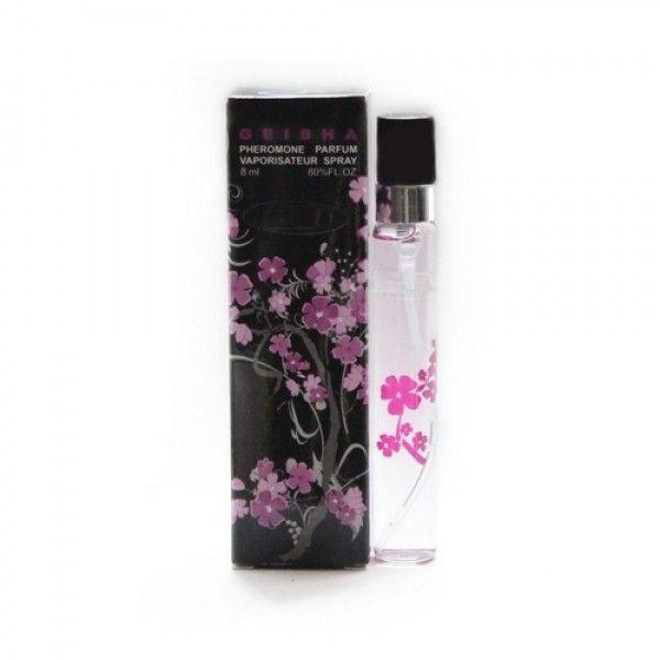 Гейша Orhide для женщин, 15 мл.