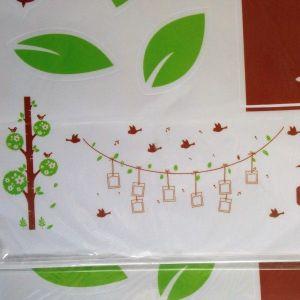 РАСПРОДАЖА! Виниловая наклейка - Рамочки для фото - Интерьер, декор