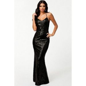 Платье из пайеток - Платья