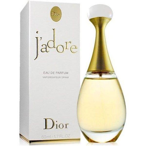 Туалетная вода, духи Christian Dior - Jadore
