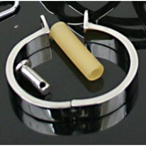 SALE! Ring for chastity belt