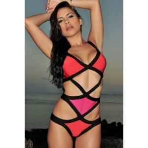 Swimsuit Agent Provocateur. Артикул: IXI26563