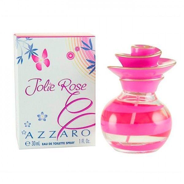 Туалетная вода, духи Azzaro - Jolie Rose