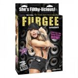 SALE! Furgee blow-up doll