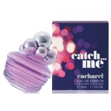 SALE! Perfume, perfume Cacharel Catch Me 80ml