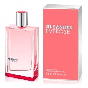SALE! Perfume, Jil Sander perfume - Everose, 75ml