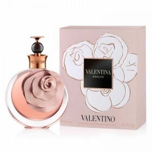 SALE! Toilet water, perfume Valentino Valentina Assoluto 80ml