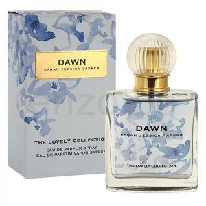 SALE! Perfume, perfume Sarah Jessica Parker Dawn 75ml