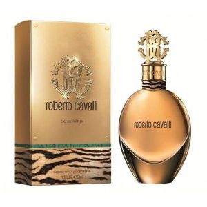 SALE! Toilet water, perfume Roberto Cavalli - Eau De Parfum, 75ml