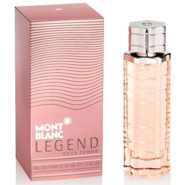 РАСПРОДАЖА! Туалетная вода, духи Mont Blanc - Legend Pour Femme, 75мл