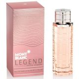 SALE! Toilet water, perfume Mont Blanc Legend Pour Femme 75ml