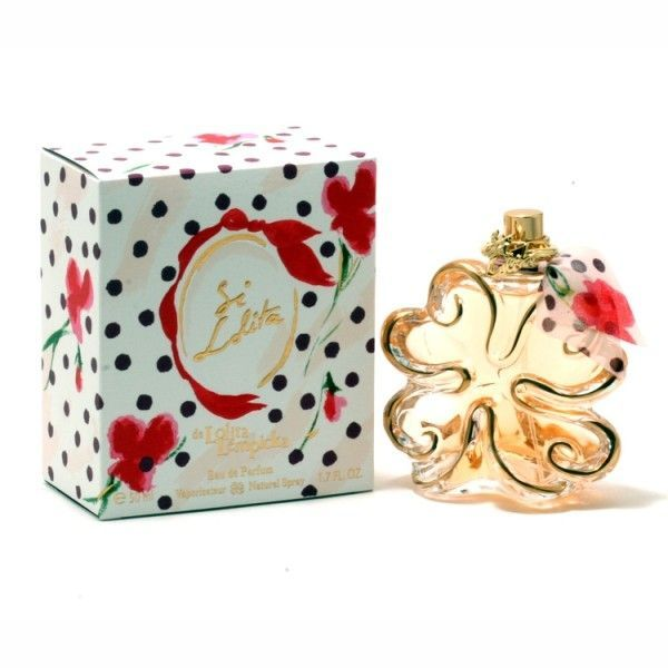 Toilet water, perfume Lolita Lempicka - Si Lolita 50ml