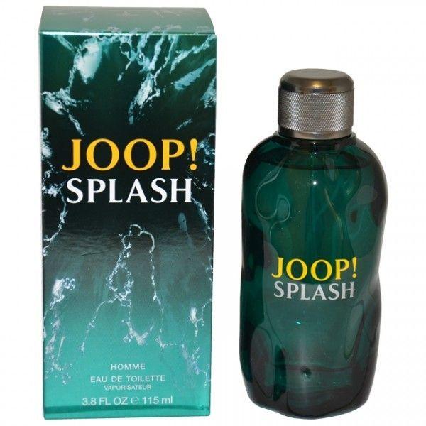 SALE! Toilet water, perfume Joop! - Splash For Men, 115РјР»