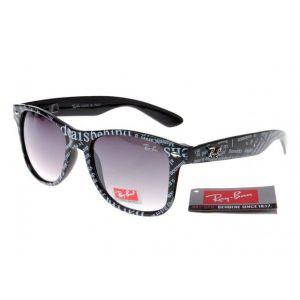 РАСПРОДАЖА! Очки Ray-Ban 81040 Sunglasses 006