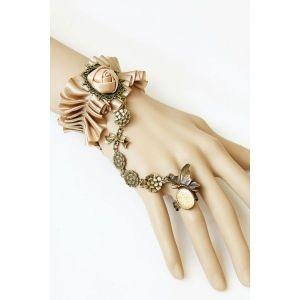 Антикварный браслет - Браслеты