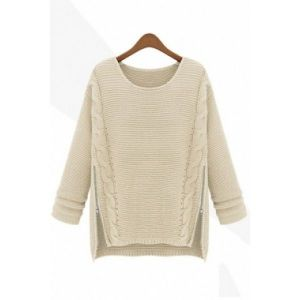SALE! Sweater beige