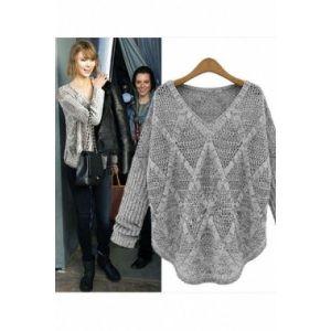 Свитер - Бриллиант - Кофты, блузы
