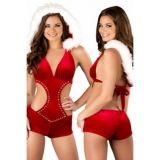 Комбинезон Sexy Санта