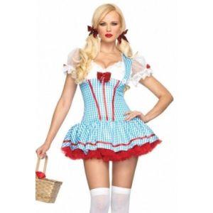 Costume sweet girls