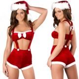 Christmas set Santas Worker