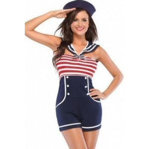 Costume - Maritime beauty. Артикул: IXI28843