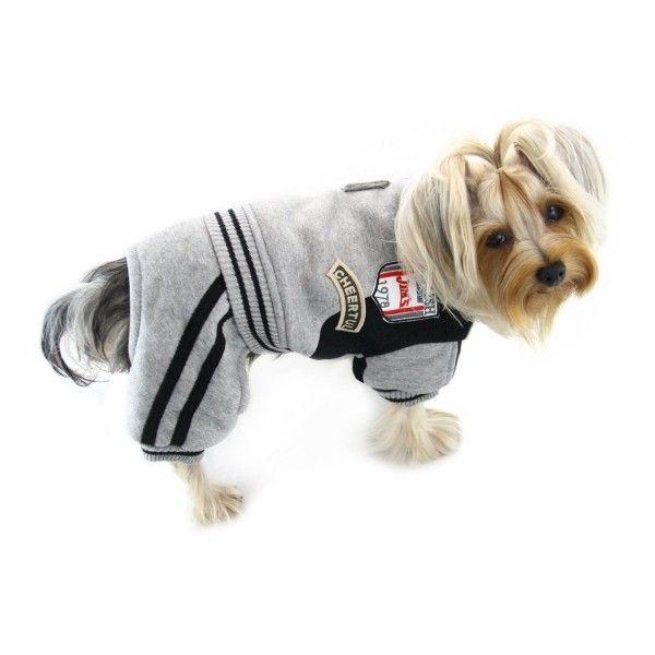 РАСПРОДАЖА! Спортивный комбинезон для собак