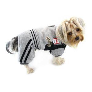 РАСПРОДАЖА! Спортивный комбинезон для собак - Зоо товары