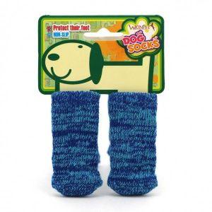 РАСПРОДАЖА! Теплые носки для домашних питомцев - Зоо товары