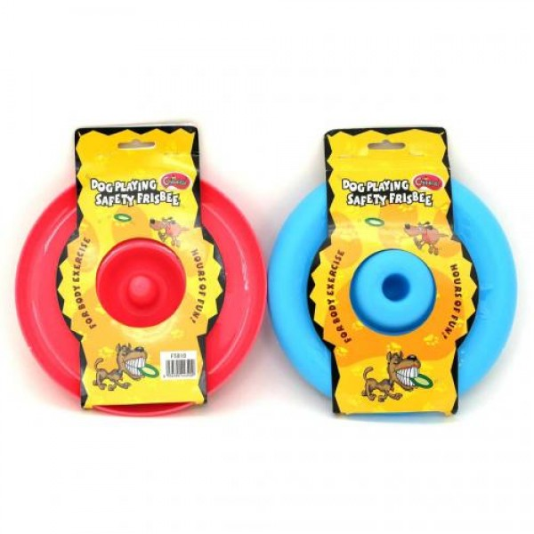 SALE! Dog toy Frisbee. Артикул: IXI29019