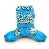 SALE! Jumpsuit for dogs waterproof
