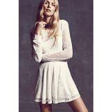 Платье белое по оптовой цене