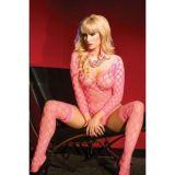 Сексуальная бодисетка Розовая нежность по оптовой цене
