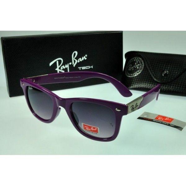 Купить онлайн РАСПРОДАЖА! Очки Ray-Ban Sunglasses 242 фото цена акция распродажа