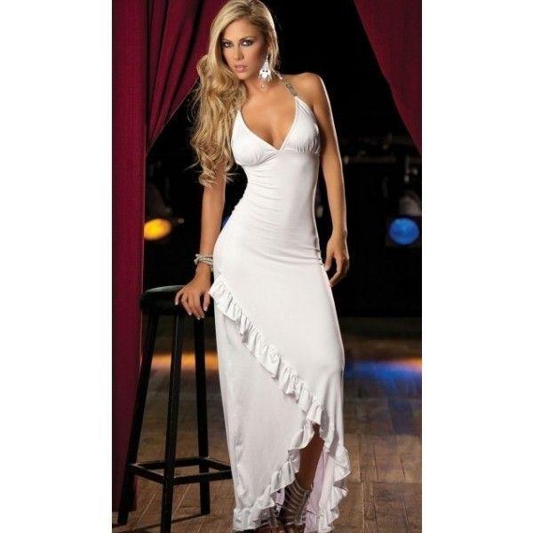РАСПРОДАЖА! Длинное вечернее платье