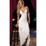 РАСПРОДАЖА! Длинное вечернее платье по оптовой цене