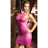 РАСПРОДАЖА! Сексуальное, розовое платье по оптовой цене