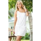 РАСПРОДАЖА! Легкое летнее платье по оптовой цене