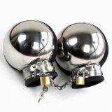 Металлические бондажные наручники по оптовой цене