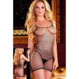 SALE! Sexy bodystocking mesh