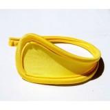 Желтые женские С-стринги цена фото