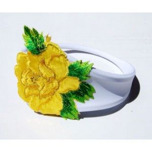 SALE! Panty With g-string Yellow rose