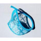 Мужские С-стринги голубого цвета цена фото