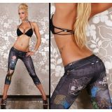 SALE! Fashion leggings girl